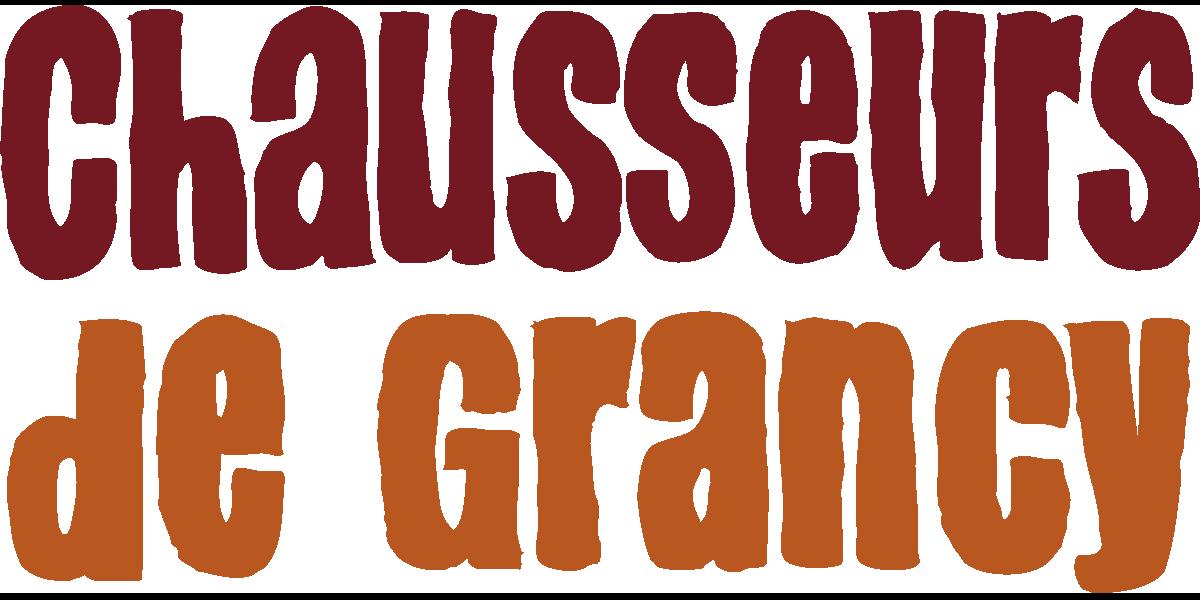 Chausseurs de Grancy