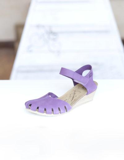 Loints sandale Lola Hortensia